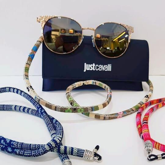 Accesorios de gafas en Óptica Do Mar