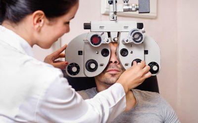 ¿Cómo saber si necesito gafas?