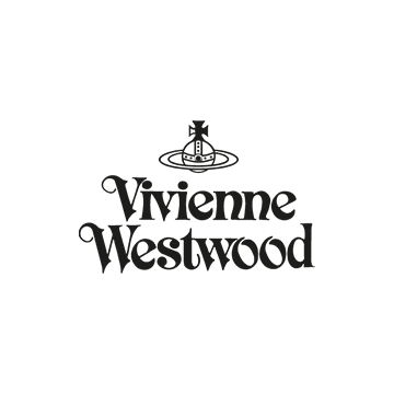 Logotipo de la marca de lentes Vivienne Westwood