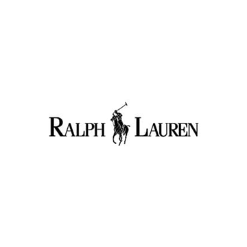 Logotipo de la marca de lentes Ralph Lauren